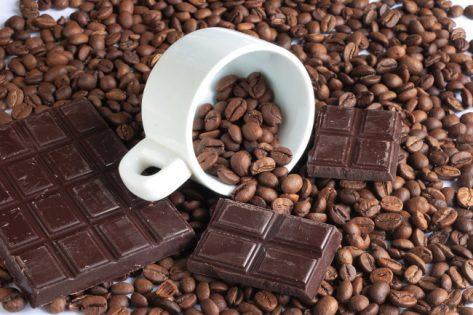 efectos negativos del café