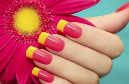 Pintarse las uñas como una profesional-Explicado paso a paso