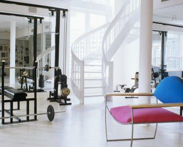 Montar un gimnasio en casa