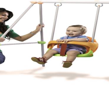 El columpio bebé es un accesorio que no puede faltar en casa para la comodidad de sus hijos. Hemos visto muchos modelos y procedimos a elaborar una lista...