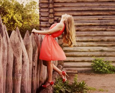 vestidos sencillos y elegantes