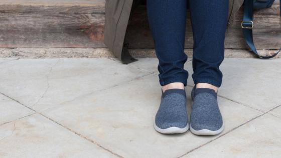 10 zapatos de mujer cómodos