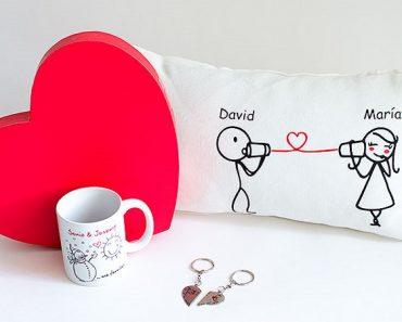 10 regalos de San Valentín para mi novia