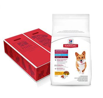 Mejor pienso para perros, Alimentos secos Hill's Science Diet, un alimento ideal para las mascotas del hogar.