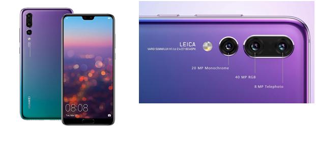 Comprar Huawei P20 Pro es una gran oportunidad de conocer un mundo nuevo en la tecnología de smartphone