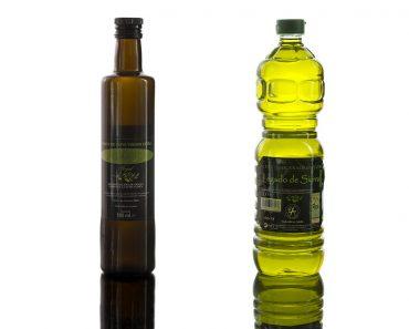 Comprar aceite de oliva virgen extra online