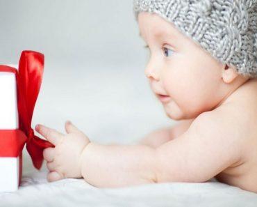 Qué regalos para bebés regalar