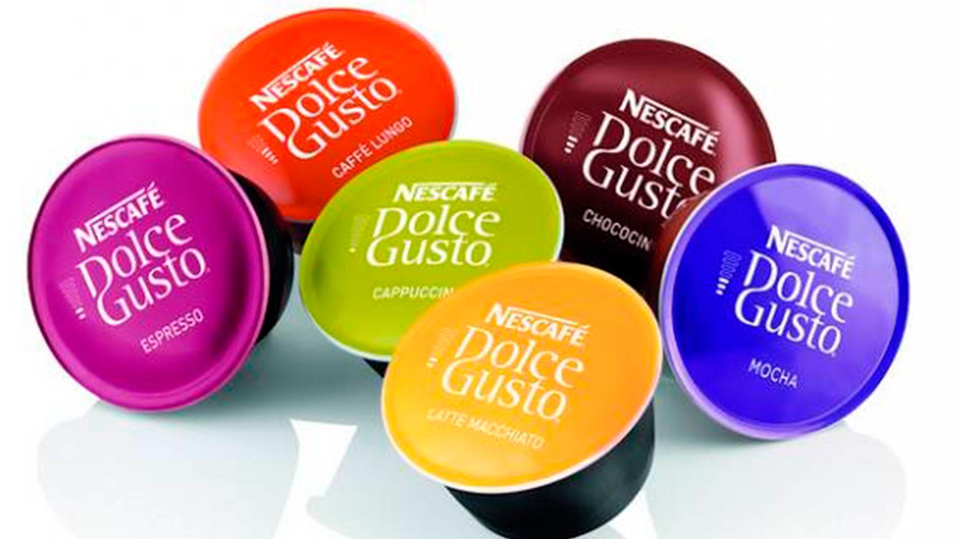 C psulas dolce gusto baratas ch ndal con tacones for Capsulas dolce gusto baratas