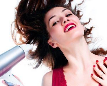 Mejor secador de pelo de mujer