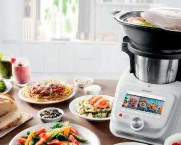 ¿Cuál es el mejor robot de cocina actualmente?