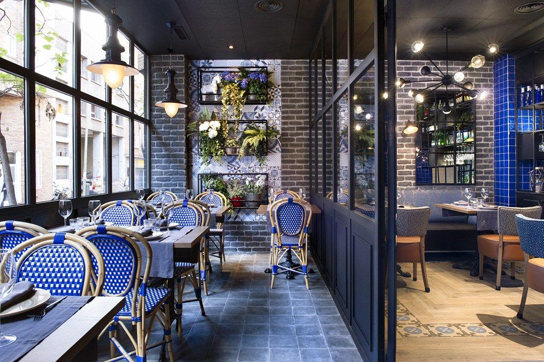 Montes de Galicia: el restaurante PANTONE 2020