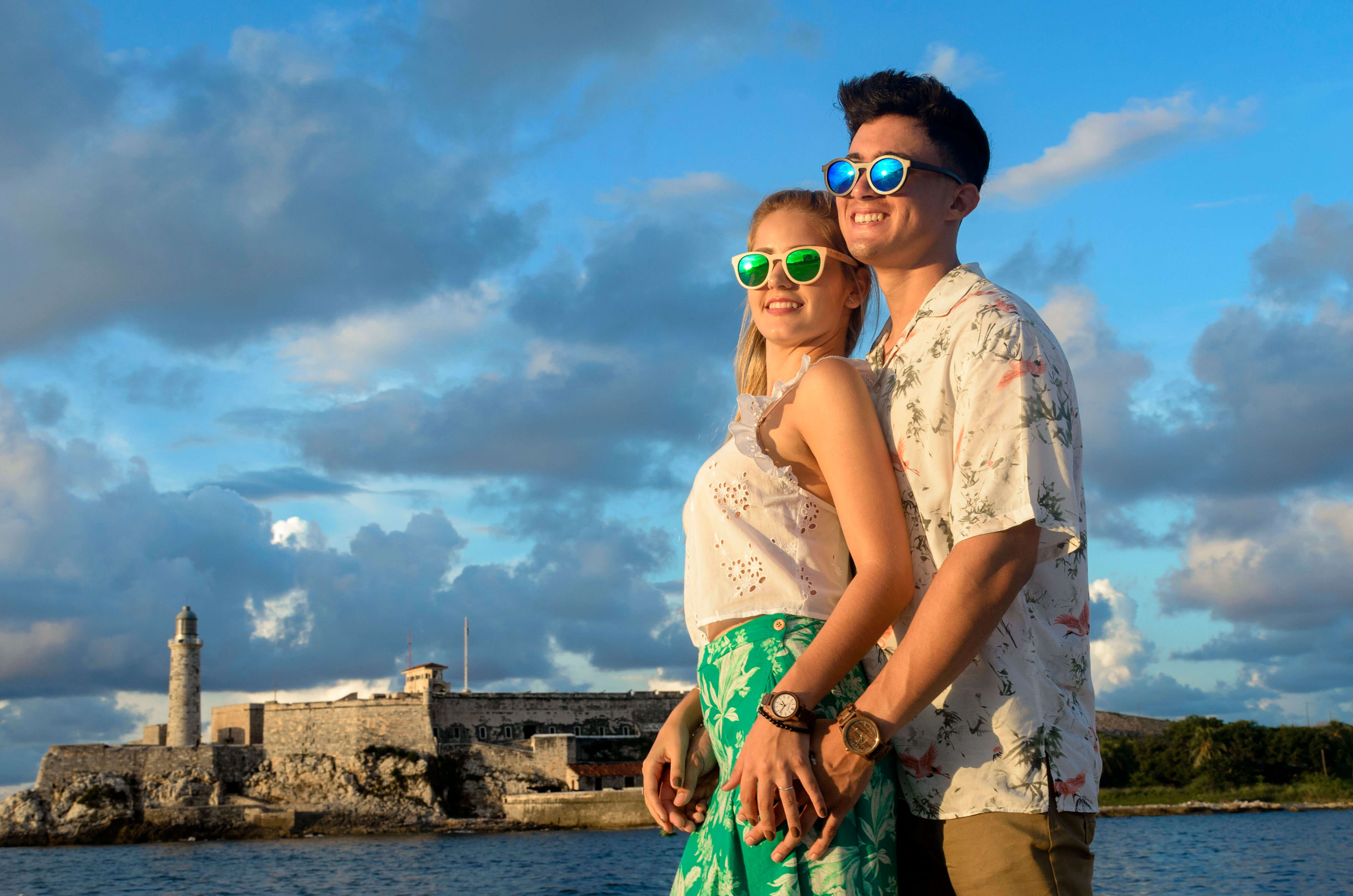 Livegens exporta su marca de moda sostenible a Miami y Malta