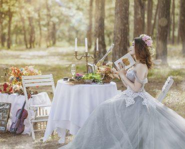 tocdos de novia
