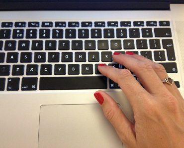 aprender a escribir a ordenador