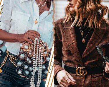 cinturones de mujeres para fiestas