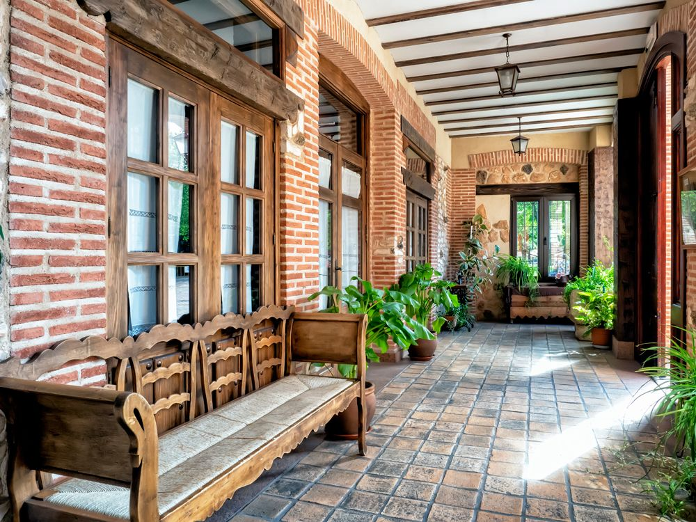 Ruralka recomienda Daimiel, un oasis en la estepa de La Mancha