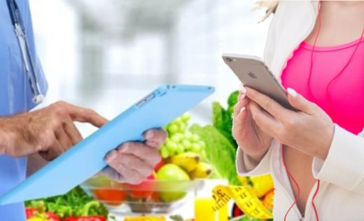 El auge de los nutricionistas online con el COVID 2