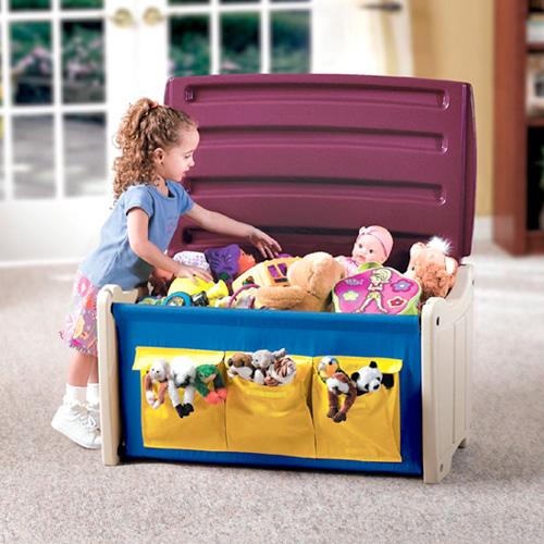 mejor baúl para juguetes