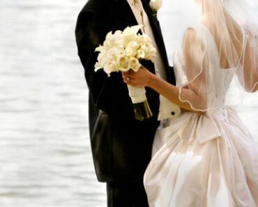 qué significa con una boda