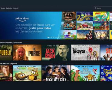 mejores series de Amazon 2020