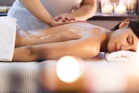 hacer masajes eróticos
