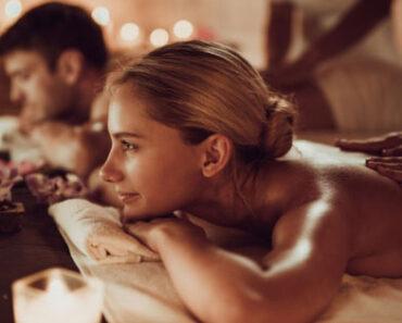 masajes eróticos en parejas