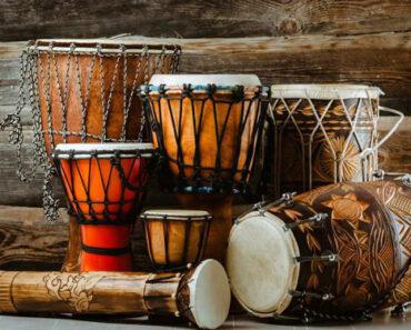 mejores instrumentos de percusión