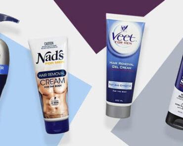 cremas depilatorias hombres cuál usar