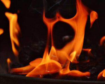 Soñar con fuego