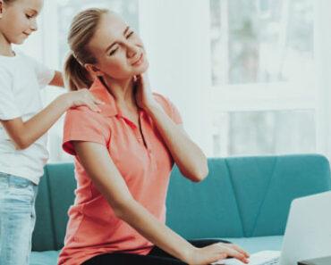 tips para evitar dolores de espalda
