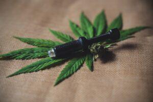 la Marihuana CBD