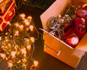 disminuir la factura de luz en navidad