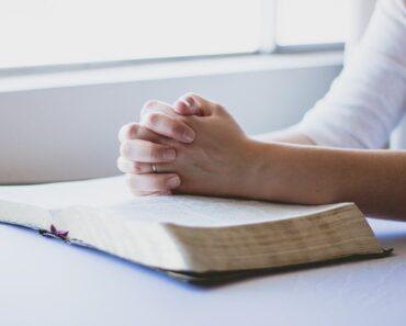 Frases de mujeres en la Biblia