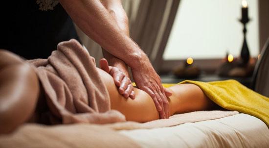 que son los masajes tántricos