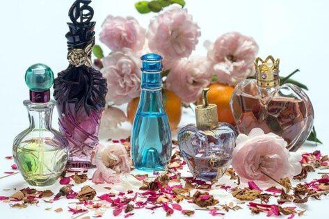 Perfumes de mujer en el 2021
