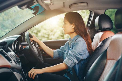 coches que más compran las mujeres