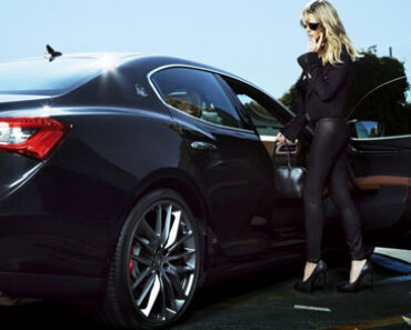 Mejores coches para mujeres