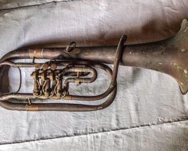 La moda de los instrumentos antiguos