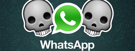 tener whatsapp segufo