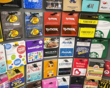 Qué es una Gift Card y dónde conseguirla