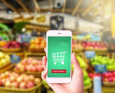 ventajas de compra comida online