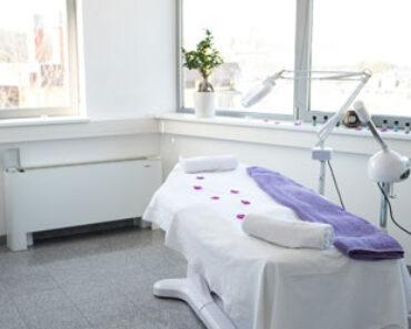 spa y centro de estetica